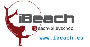 IBEACH scuola beachvolley Roma con Daniele Lupo