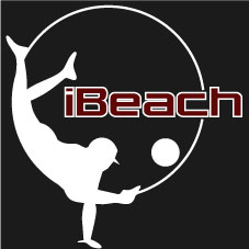 ibeach beach volley school