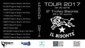 locandina-il-bisonte-tour ibeach
